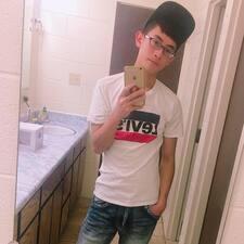 Cheng En User Profile