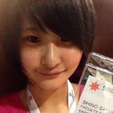 Profil korisnika 紫乃