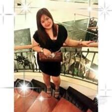 Lizbeth Mae felhasználói profilja