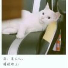 Nutzerprofil von 玥