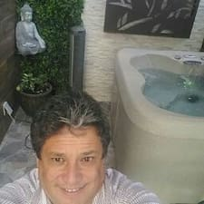 Francisco Roldan User Profile
