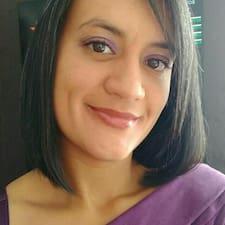 Profil utilisateur de Dayana Beatriz