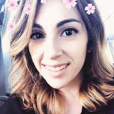 Profil korisnika Ilana