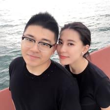 Ziyuan&Chen User Profile