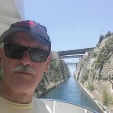 Profil Pengguna Vassili