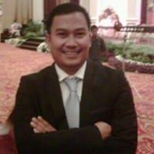 Bambang - Uživatelský profil