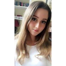 Profilo utente di Suzie
