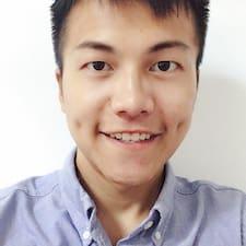 玉伟 User Profile