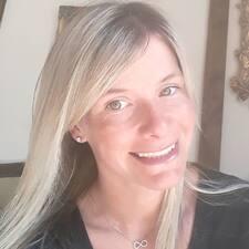 Catherine Anne User Profile