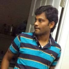 Sai Sudhakar User Profile