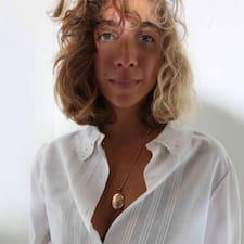 Profil utilisateur de Inbar
