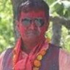 Profilo utente di Shiva