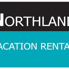 Northland Vacation Rentals的用戶個人資料