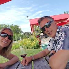 Rob & Sherri Brukerprofil