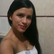 Astrid Carolina Kullanıcı Profili