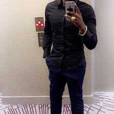 Profil utilisateur de Nkema