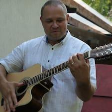 Profil korisnika Rastislav
