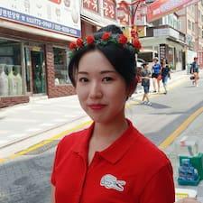Profil utilisateur de Seok Hun