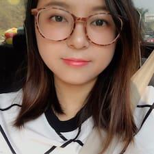 Perfil do utilizador de Shuang