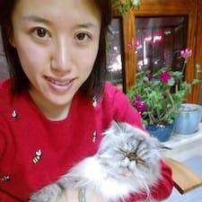 美彤 User Profile