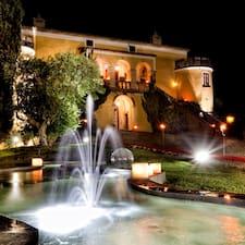 Профиль пользователя Castello Di Serragiumenta