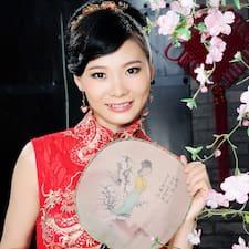 Το προφίλ του/της Qingqing