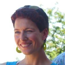 Geneviève - Uživatelský profil
