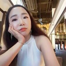 Perfil do usuário de 화희