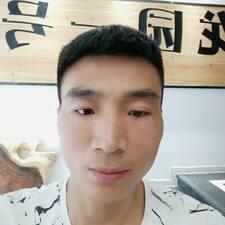 Profil utilisateur de 建军