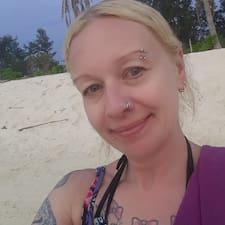Chrissie Brugerprofil
