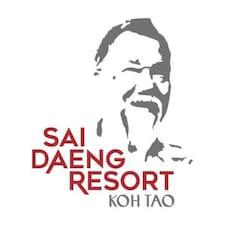 Sai Daeng felhasználói profilja