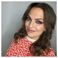 Maria Natalia User Profile
