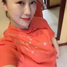 Nutzerprofil von 颖子
