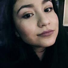 Karla Lizeth - Profil Użytkownika
