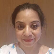 Ushma User Profile