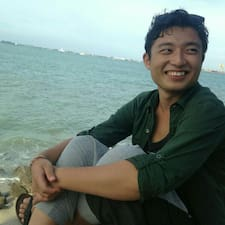 Profil utilisateur de Koki