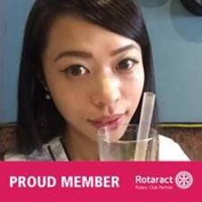 Profil korisnika Li Yi