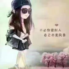 Profilo utente di 红丽(Jennifer)