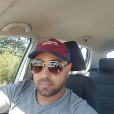 Bouanaim felhasználói profilja