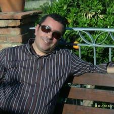 Nutzerprofil von Saverio Antonio