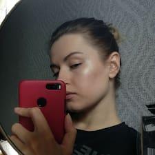 Profil utilisateur de Лера