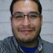 Cesar Luis用戶個人資料