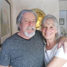 Larry And Vanetta