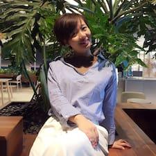 诗月 User Profile