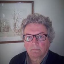Boudewijn User Profile