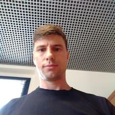 Riccardo - Uživatelský profil