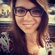 Alessia Camilla User Profile