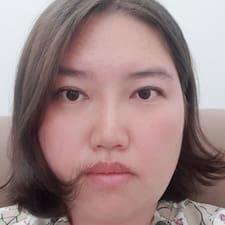 효정 - Profil Użytkownika