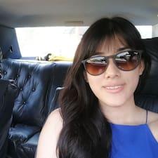 Christine Jenica User Profile