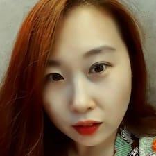 Profil korisnika Kelly Dajin